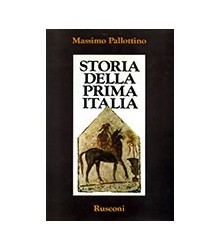 Storia della Prima Italia