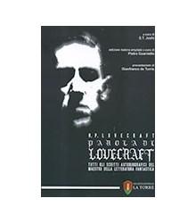Parola di Lovecraft