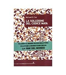 La Soluzione del Codice Maya