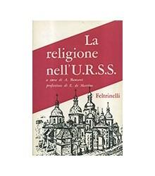 La Religione nell'U.R.S.S.