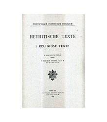 Hethitische Texte
