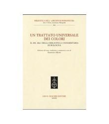 Un Trattato Universale dei...