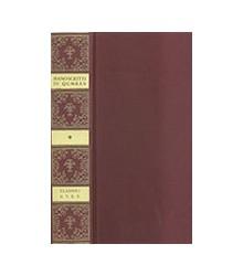 I Manoscritti di Qumrān
