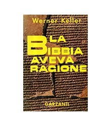 La Bibbia Aveva Ragione
