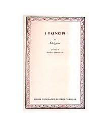 I Princìpi - Contro Celso