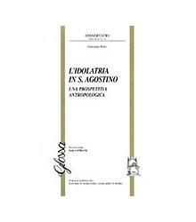 L'Idolatria in S. Agostino