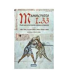 Manoscritto I.33