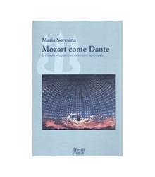 Mozart Come Dante