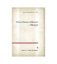 Il Teatro di Burattini e di...
