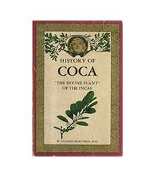 History of Coca