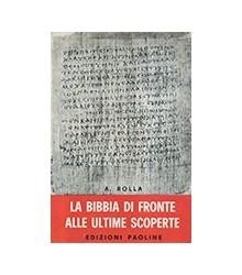 La Bibbia di Fronte alle...