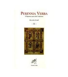 Perennia Verba - 11
