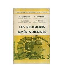 Les Religions Amérindiennes