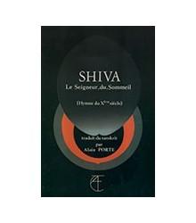 Shiva, Le Seigneur Du Sommeil