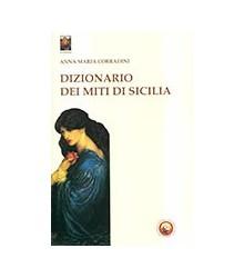 Dizionario dei Miti di Sicilia