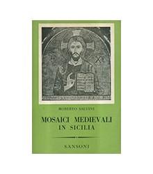 Mosaici Medievali in Sicilia