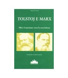 Tolstoj e Marx