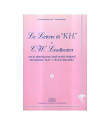 """Le Lettere di """"K.H."""" a C.W...."""