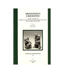 Archeologia e Religione