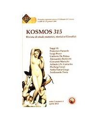 Kosmos 315 - Anno 2 Numero...