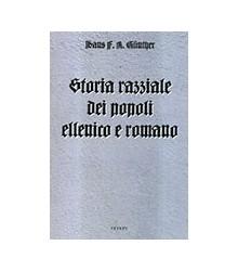 Storia Razziale dei Popoli...