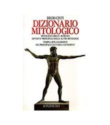 Dizionario Mitologico