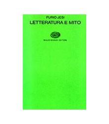 Letteratura e Mito