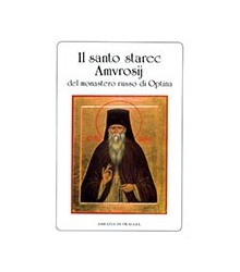 Il Santo Starec Amvrosij