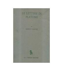 Le Lettere di Platone
