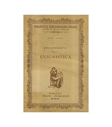 Bibliografia della Enigmistica