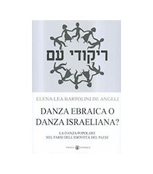 Danza Ebraica o Danza...