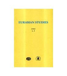 Eurasian Studies Vol. I. 1...