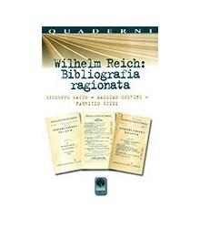Wilhelm Reich: Bibliografia...