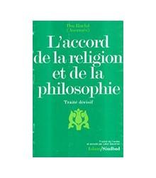 L'Accord de la Religion et...