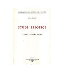 Studi Etiopici - I. La...