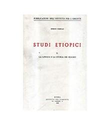 Studi Etiopici - II. La...