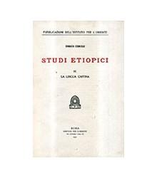 Studi Etiopici - IV. La...