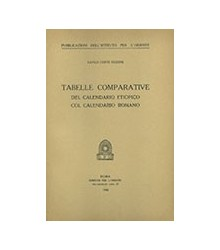 Tabelle Comparative del...