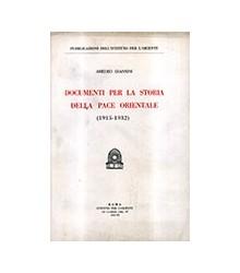 Documenti per la Storia...