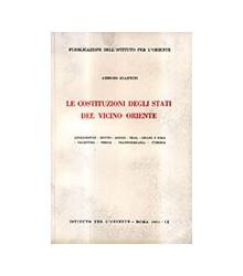 Le Costituzioni degli Stati...