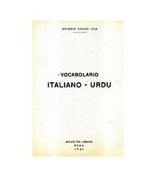 Vocabolario Italiano-Urdu