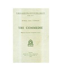 Tre Commedie
