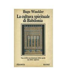 La Cultura Spirituale di...