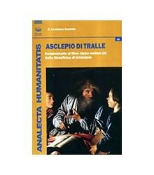 Asclepio di Tralle