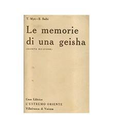 Le Memorie di Una Geisha
