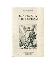 Sex Puncta Theosophica