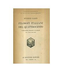 Filosofi Italiani del...