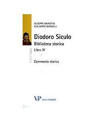 Diodoro Siculo Biblioteca...
