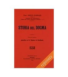 Manuale di Storia del Dogma