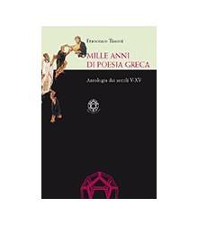 Mille Anni di Poesia Greca